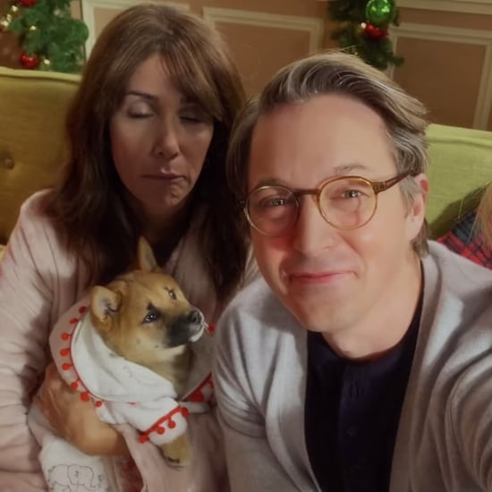 Watch Saturday Night Live's Christmas Morning Sketch
