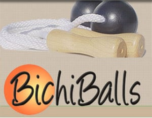BichiBalls: Not Just a Funny Name