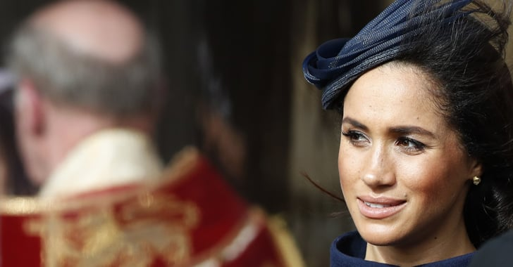 Meghan Markle Doesn't Get a Salary — Here's What She Has Instead