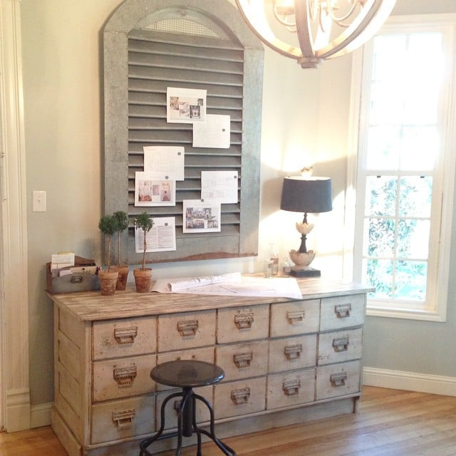 Nursery Decor Ideas From Joanna Gaines: Make A Statement With Your Dresser