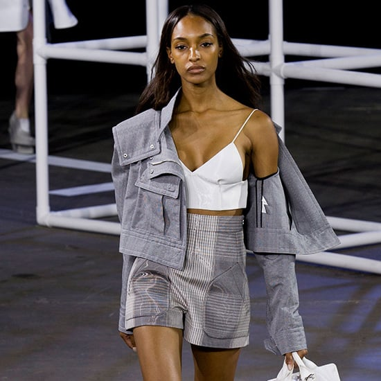 Alexander Wang Spring 2014 Runway Show | NY Fashion Week