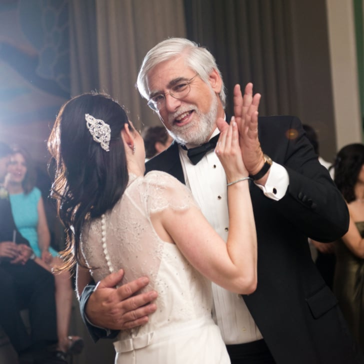 Latin Songs For A Father Daughter Wedding Dance