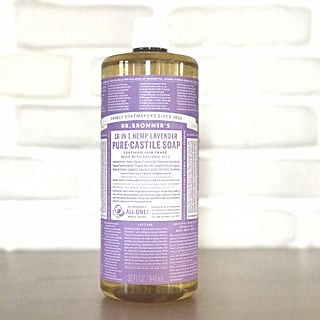 What Can You Use Dr. Bronner's Soap For?