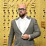 Chris Sullivan at the 2019 Emmys