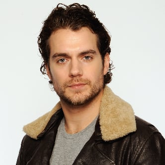 Henry Cavill Interview Quotes