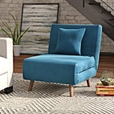 Wolfe Convertible Chair