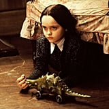 Wednesday Addams: The Inspiration