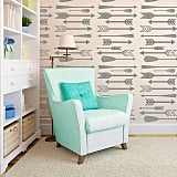 For the Best Baby Room Ever: Project Nursery