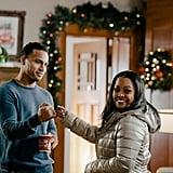 Lifetime's Radio Christmas (Nov. 9, 8 p.m. ET)