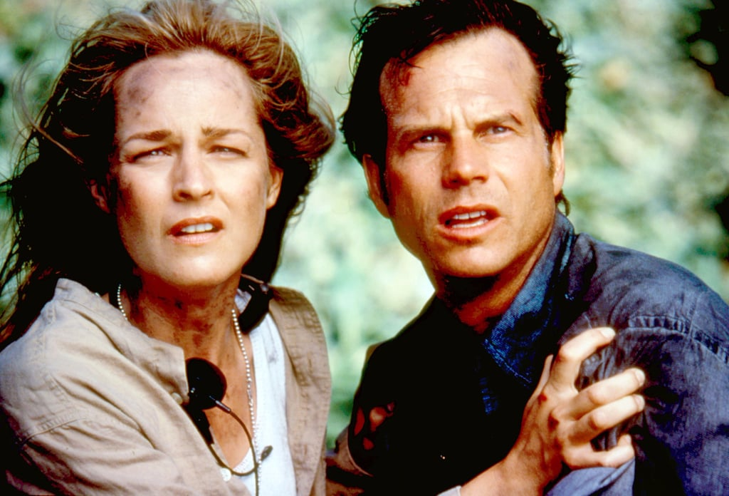 What Did Bill Paxton Star In?