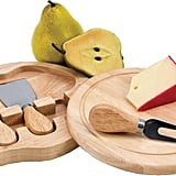 Picnic Time Brie Cheeseboard With Tools ($15)