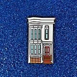 Enamel Pin ($10)