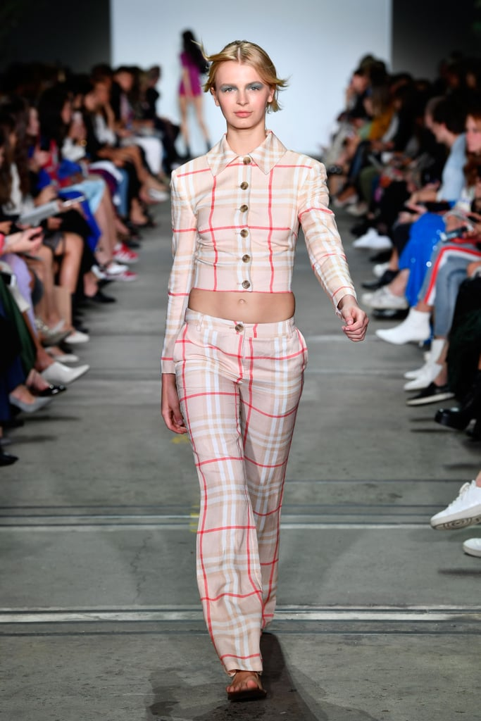 Hansen Gretel Resort 2019 Spring Summer Runway Trends