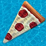 Find Me a Gift Pizza Slice Pool Float