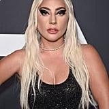 Aries: Lady Gaga, March 28
