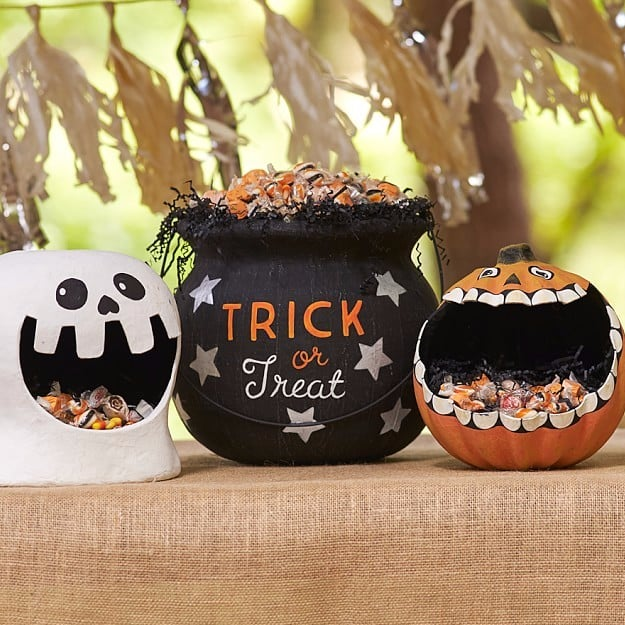 cute kid friendly halloween decorations popsugar moms - Cute Halloween Decorations
