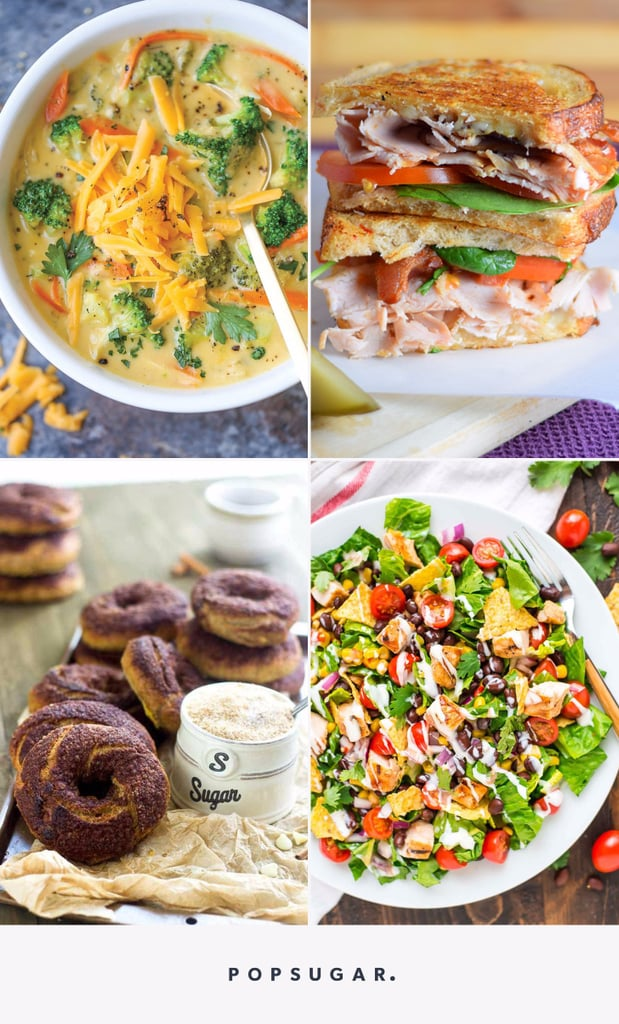 Panera Bread Copycat Recipes
