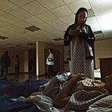 مقابلة مع المخرج ستيفن سودربرغ حول فيلم Unsane