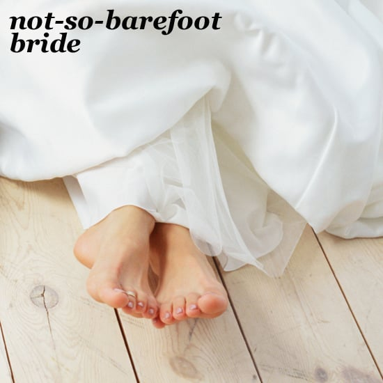 20 Bride-Worthy Shoes to Get Married — and Dance — In. 2011-04-18 04:00:00