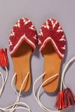 Don't Miss a Step This Summer With These 79 Stylish Sandals From Anthropologie