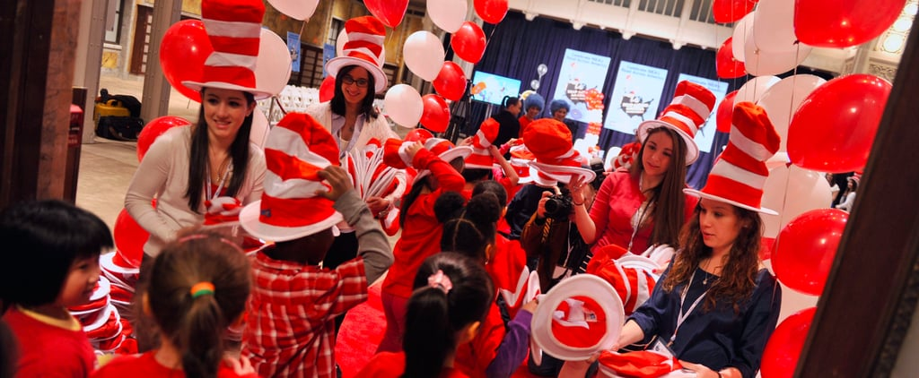 It's Seusstastical! Test Your Dr. Seuss Knowledge