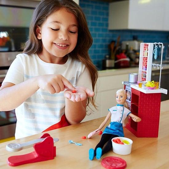 Barbie Doll Gift Ideas