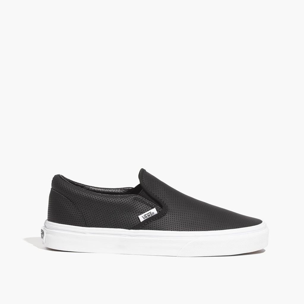 Vans Classic Slip-Ons ($60)
