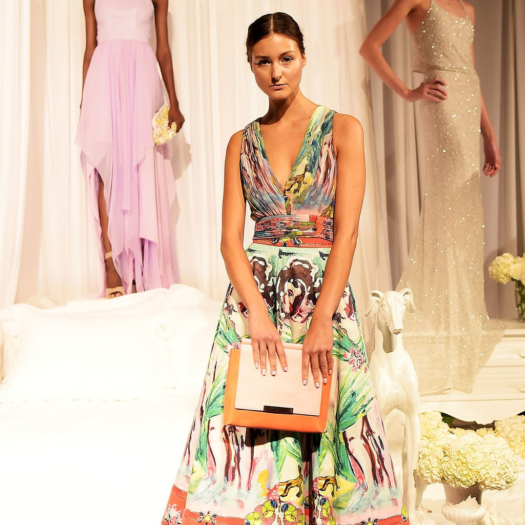 Alice + Olivia Spring Will Make You Feel Just Like a Kid in a Candy Store