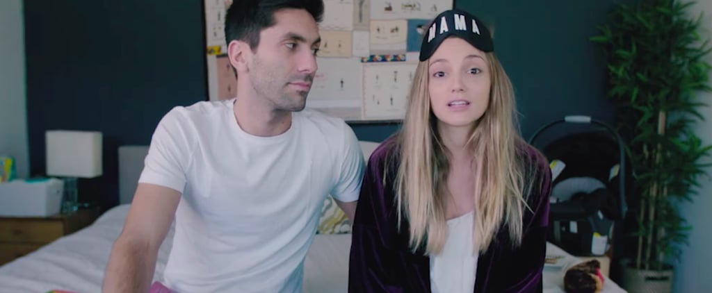 Nev Schulman Video About Better Postpartum Care