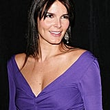 Angie Harmon Is a McCain Supporter!