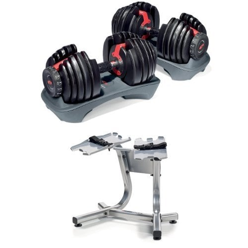 The Only Dumbbells You'll Ever Need