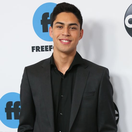 Check Out All These Hot Pictures of Niko Guardado