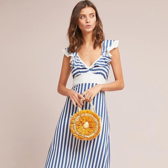 Summer Maxi Dresses 2018