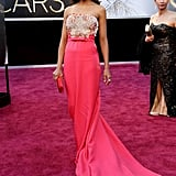 6. Kerry Washington in Miu Miu at the Academy Awards