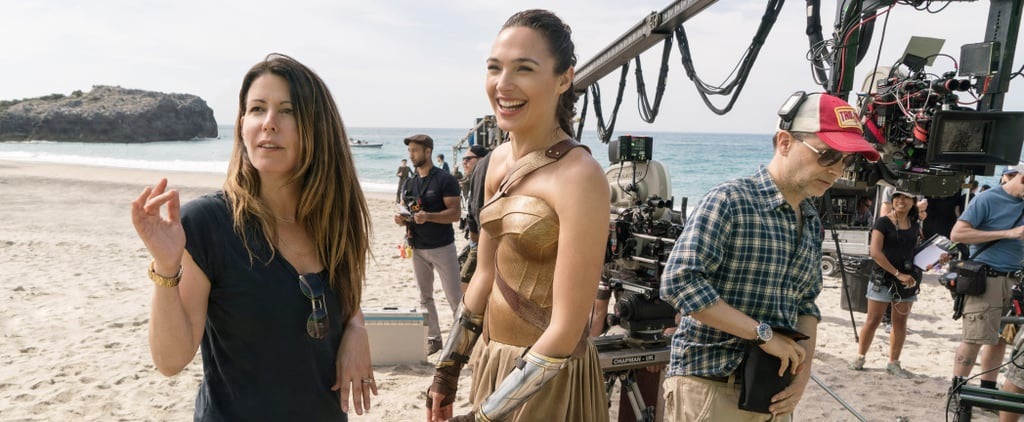 Gal Gadot's Instagram Post About Wrapping Wonder Woman 2