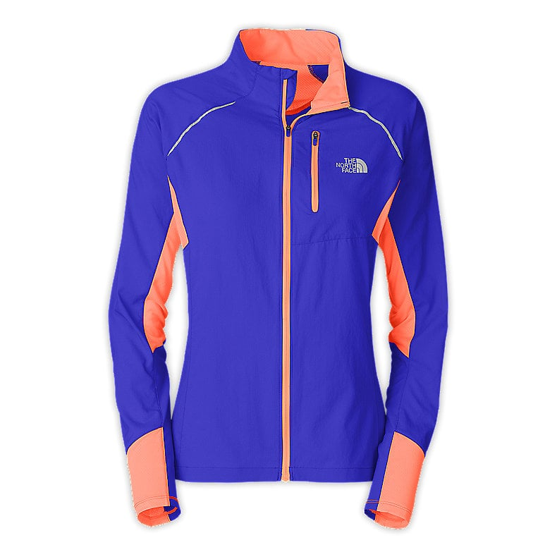 The North Face Women's Running Jacket | Waterproof Running Jackets ...