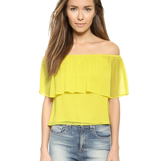 Shop Sale at Shopbop.com Spring Guide 2015