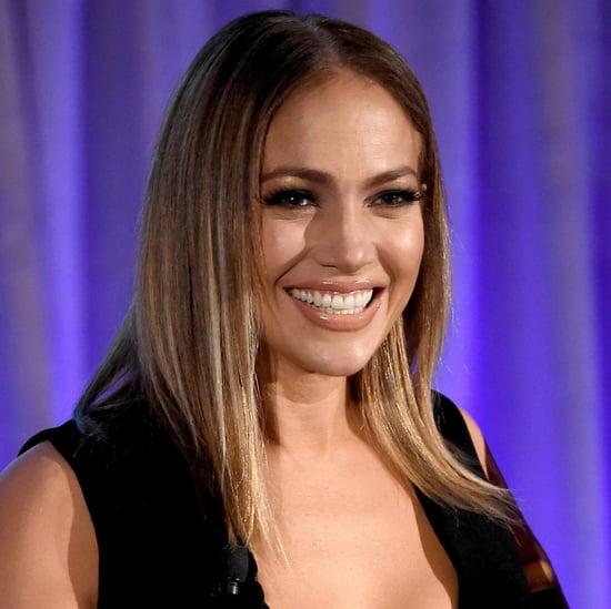 Jennifer Lopez Skrillex Collaboration Teaser Video