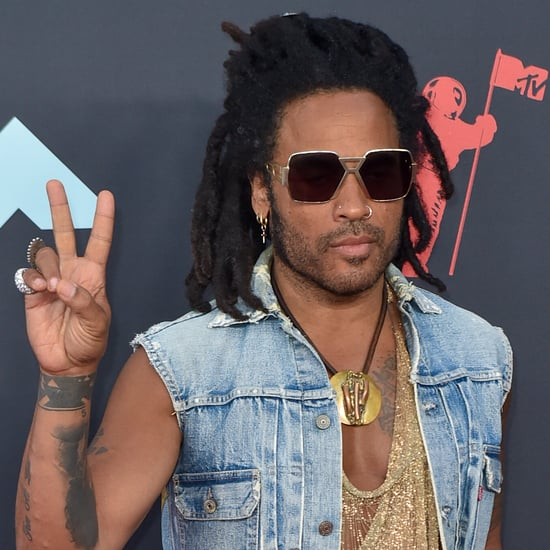 Help Lenny Kravitz Find His Sunglasses