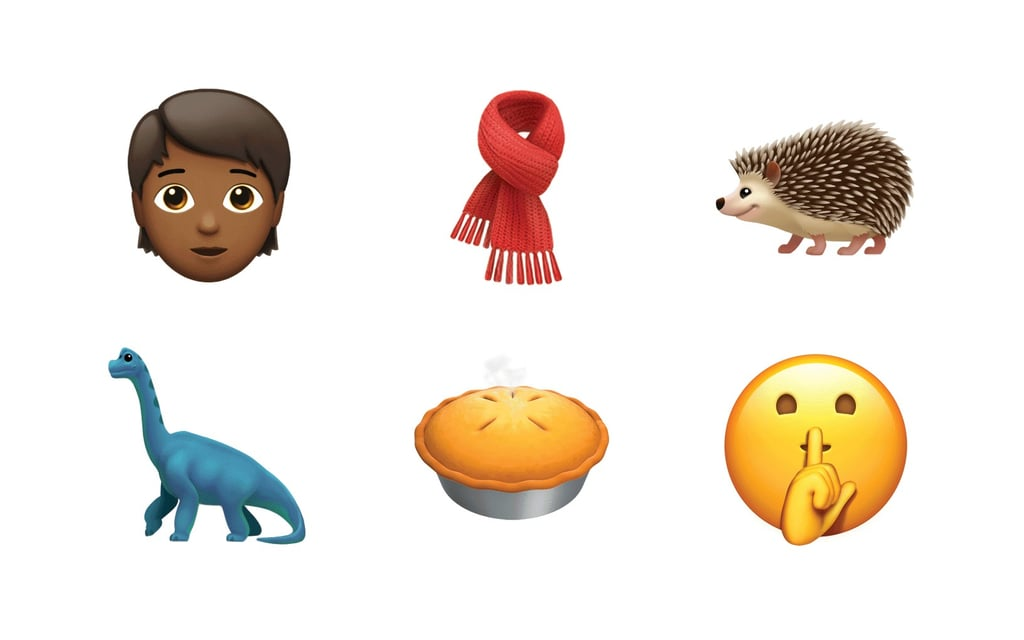 Apple Gave Us a Sneak Peek at 27 New Emoji – and You Can Get Them All Right Now!