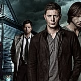 The Demon-Fighting Gang in Supernatural