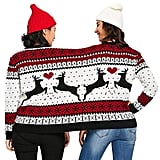 Classic Two-Person Ugly Christmas Sweater
