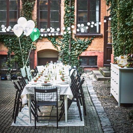 Ikea Wedding Decor Popsugar Home