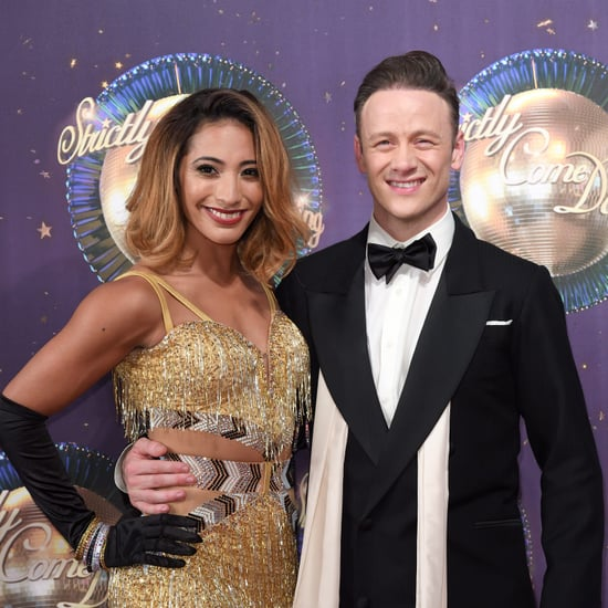 Kevin and Karen Clifton Break Up
