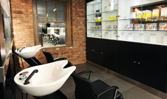 Real Hair Salon in Chelsea, London