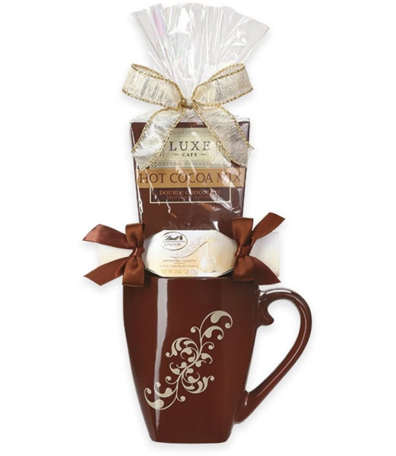 Lindt Chocolate Gift Sets Gift Ftempo