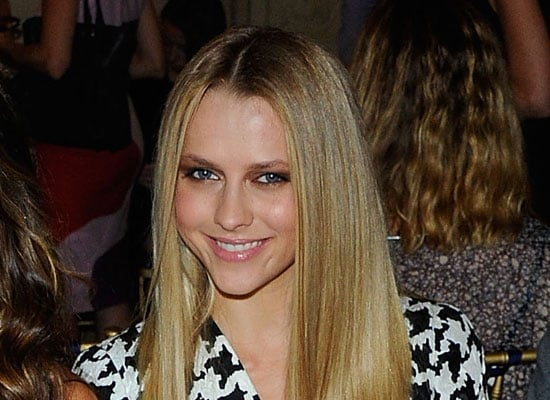 This Week's Top 5 Celebrity Beauty Looks from Ashley Greene, Teresa Palmer, Diane Kruger & more!