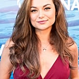 Christina Ochoa as Ashley Morales