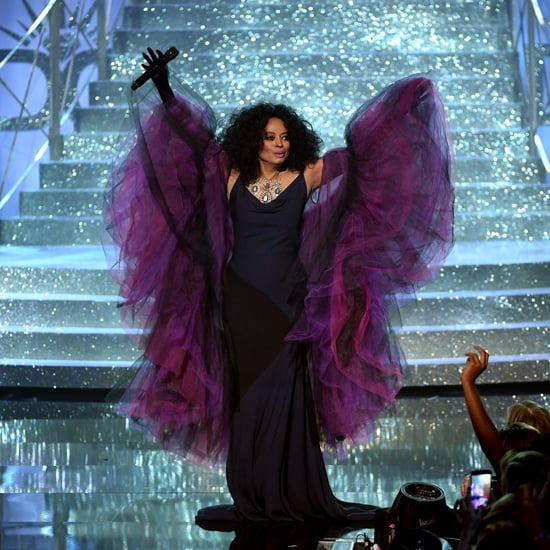 Diana Ross American Music Awards 2017 Performance Video