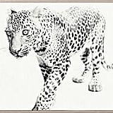 Cruella de Vil: Tylinek Leopard